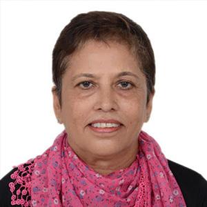 Anjali Mahajan