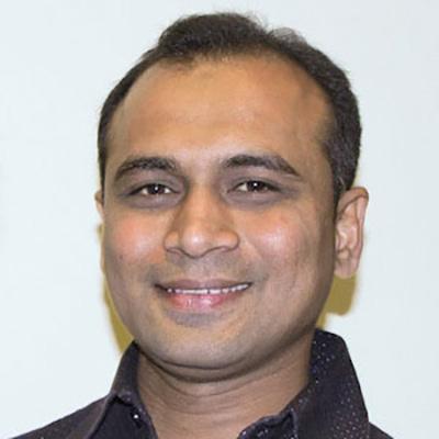 Parvez Misarwala