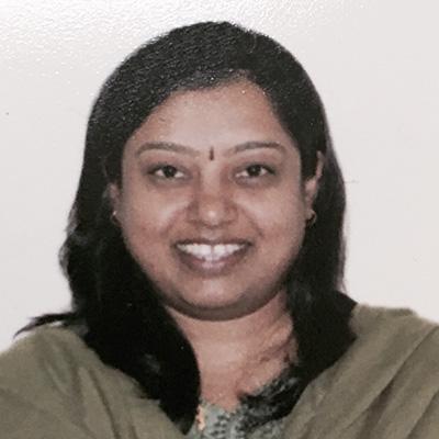 Swati Khot