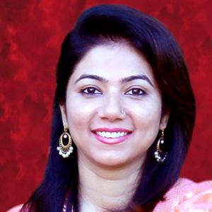 Bhavna Tandon