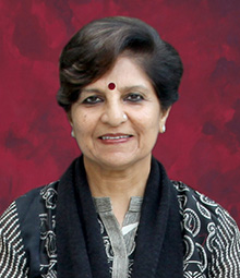 Mrs. Radhika Tandon