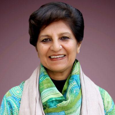 Mrs Radhika Tandon