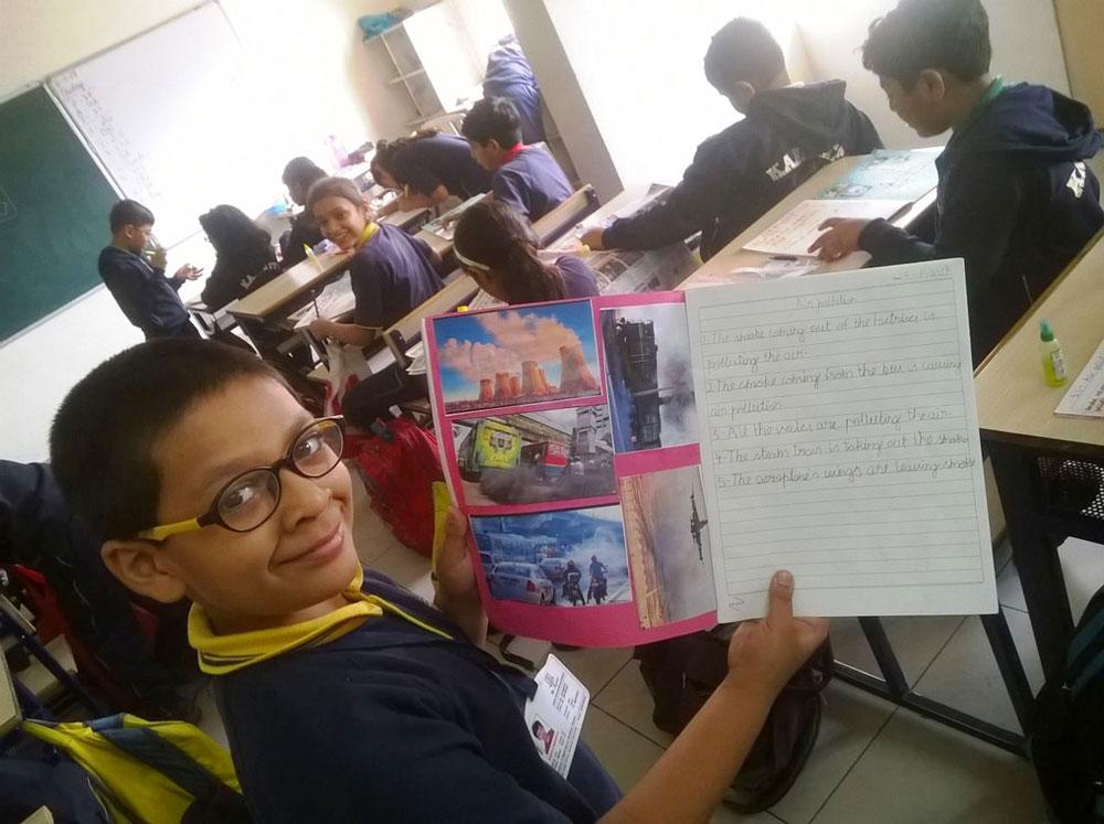 Class Activity