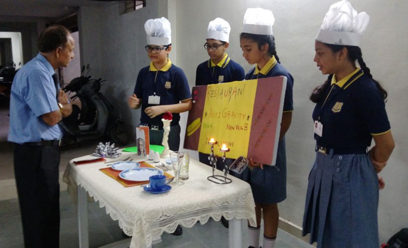 Life Skill Competitions, 2017