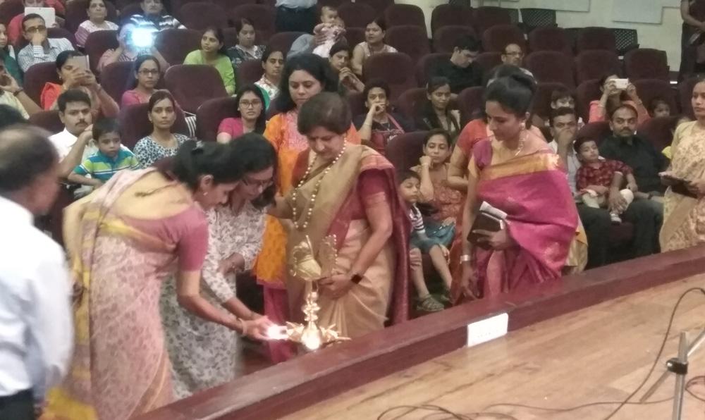 Pratishtha Ceremony 16-17