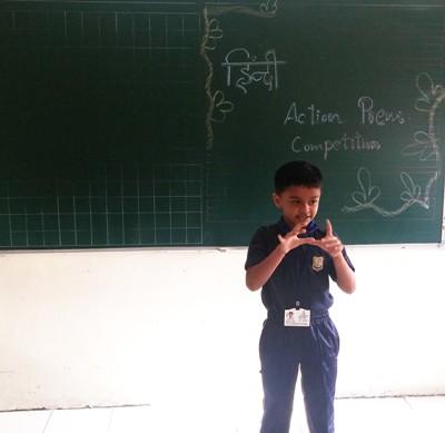 Manav 1 - B