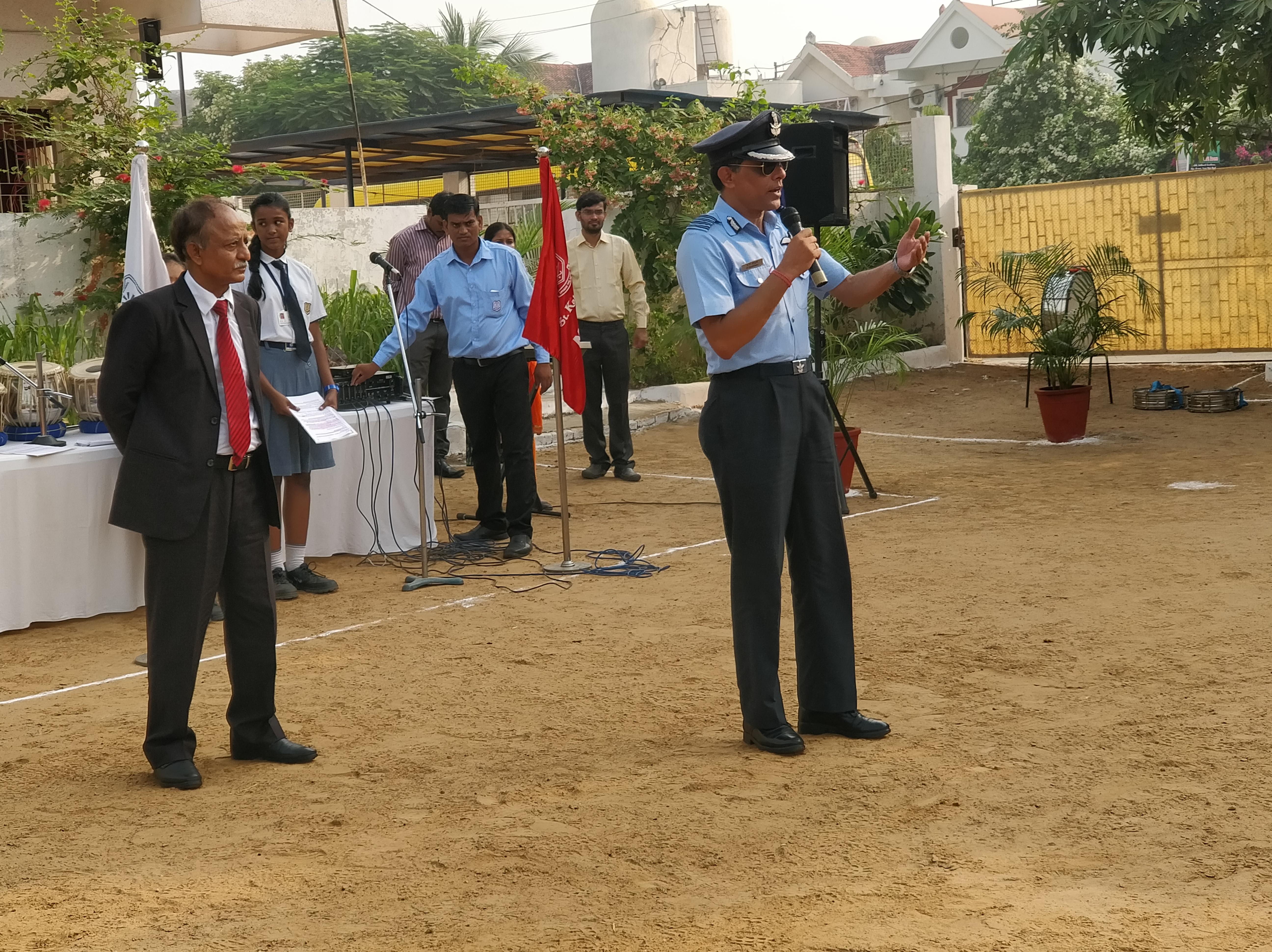 Grp Cpt Prashant Bharadwaj (13)