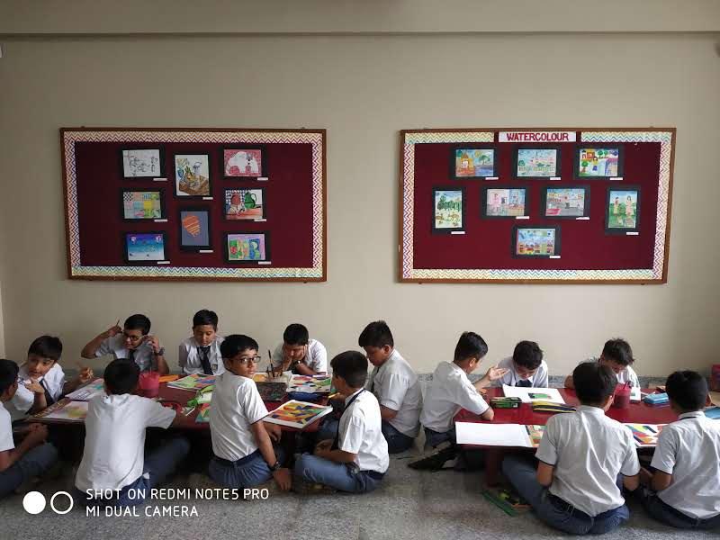 Art Room2