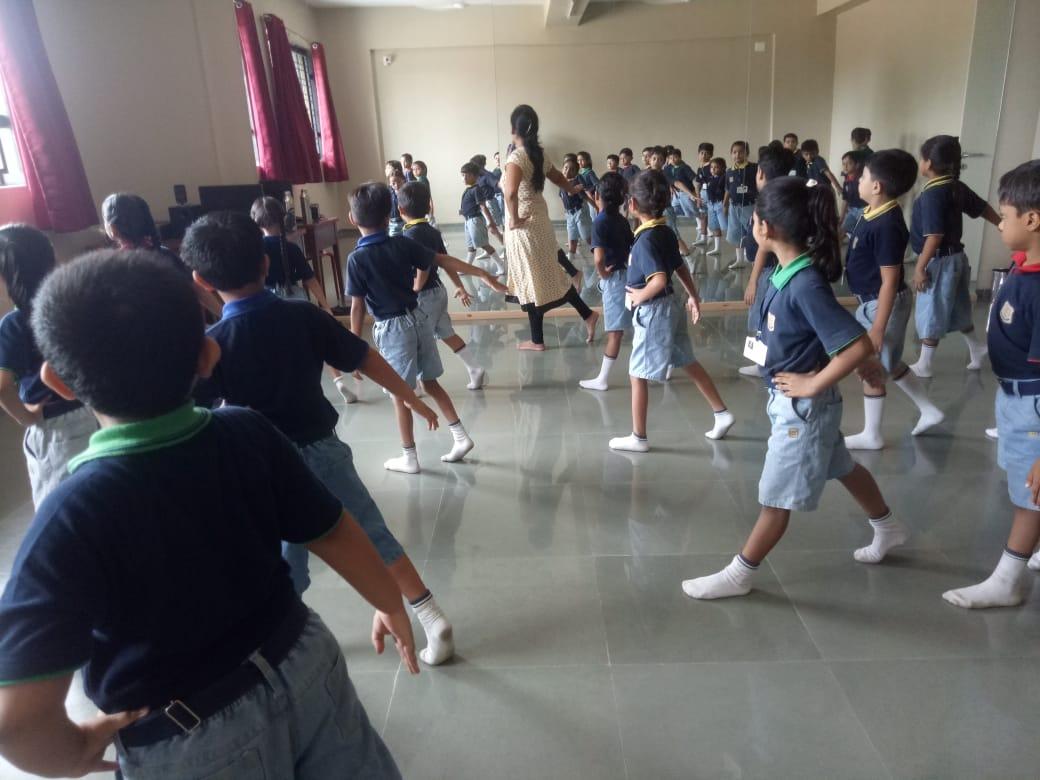 Dance Room (1)