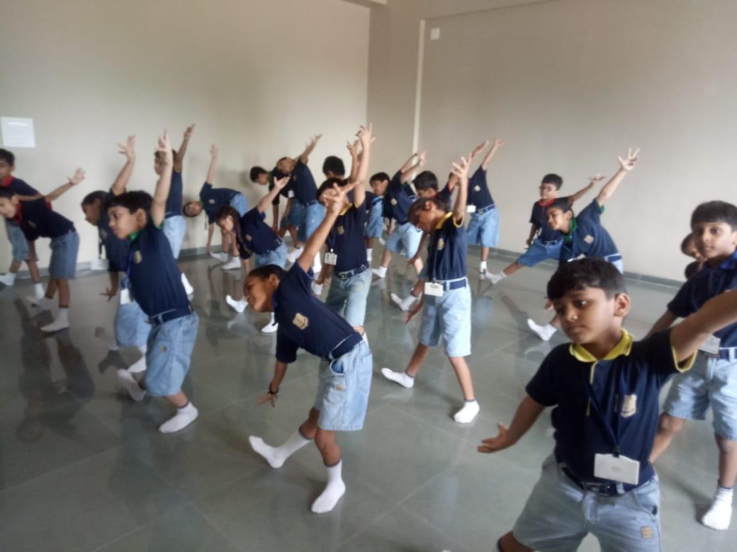 Dance Room (10)