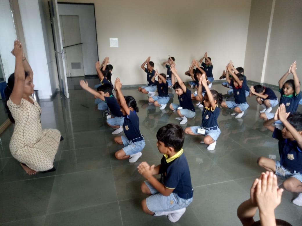 Dance Room (2)