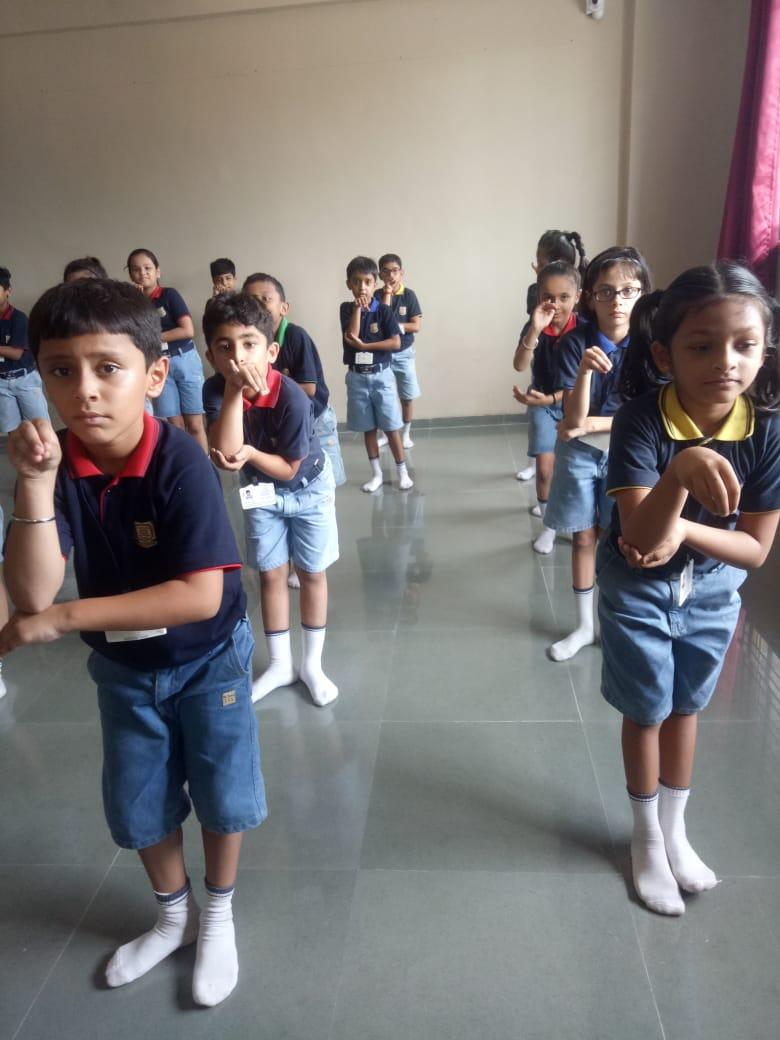 Dance Room (8)