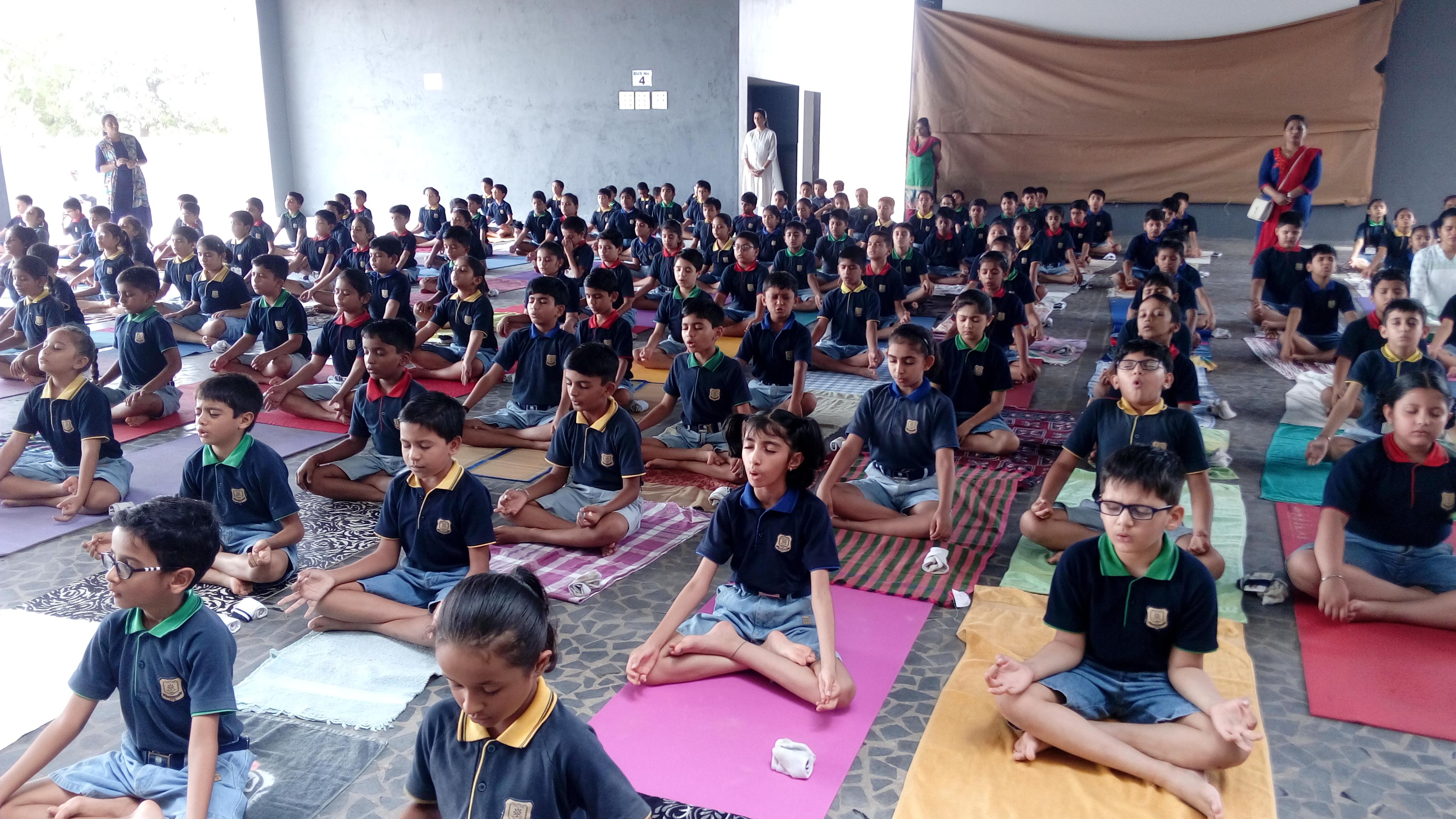 Yoga Day (11)