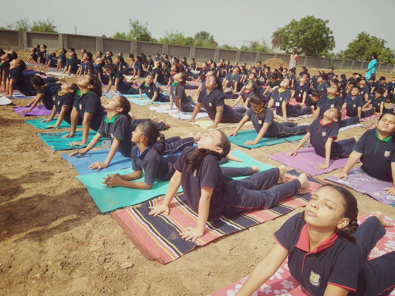Yoga Day (4)