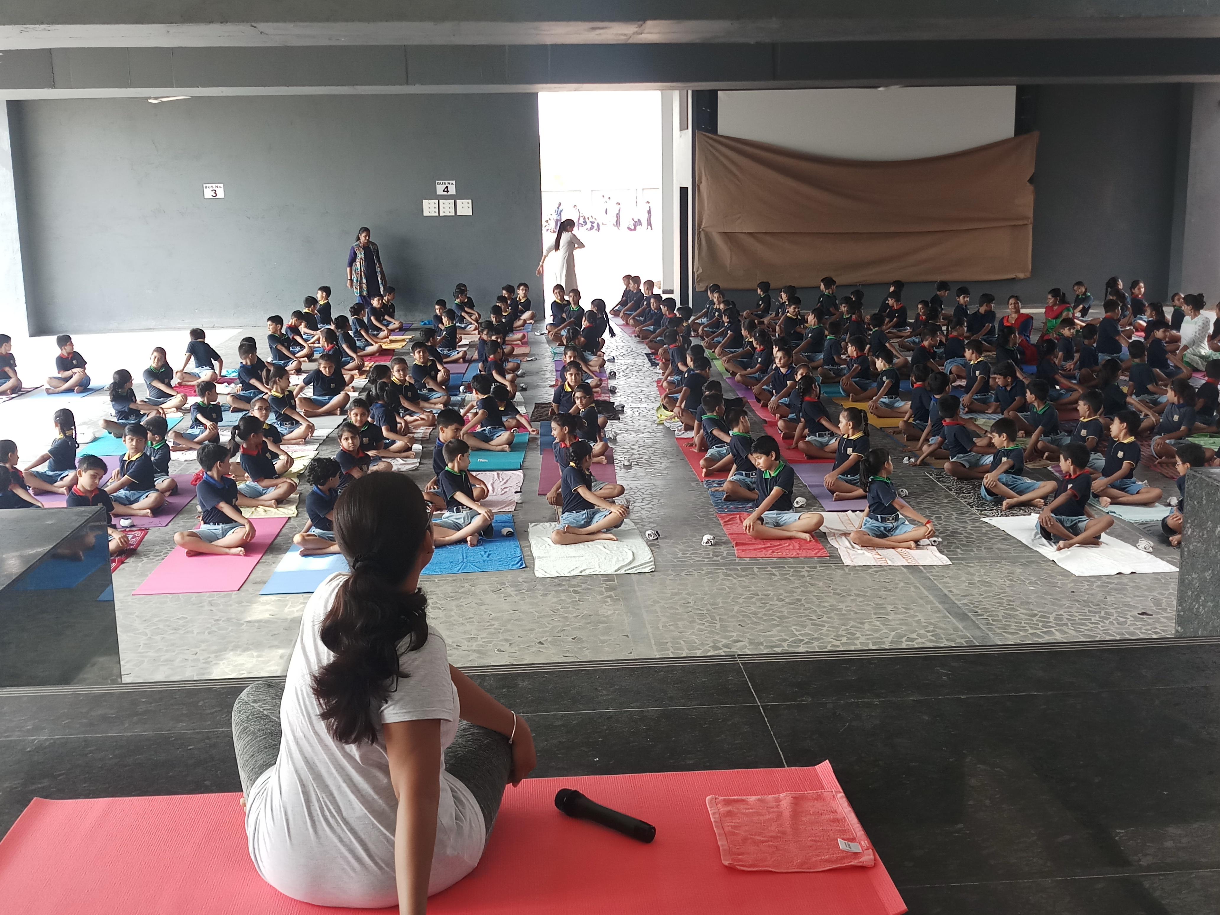 Yoga Day (7)
