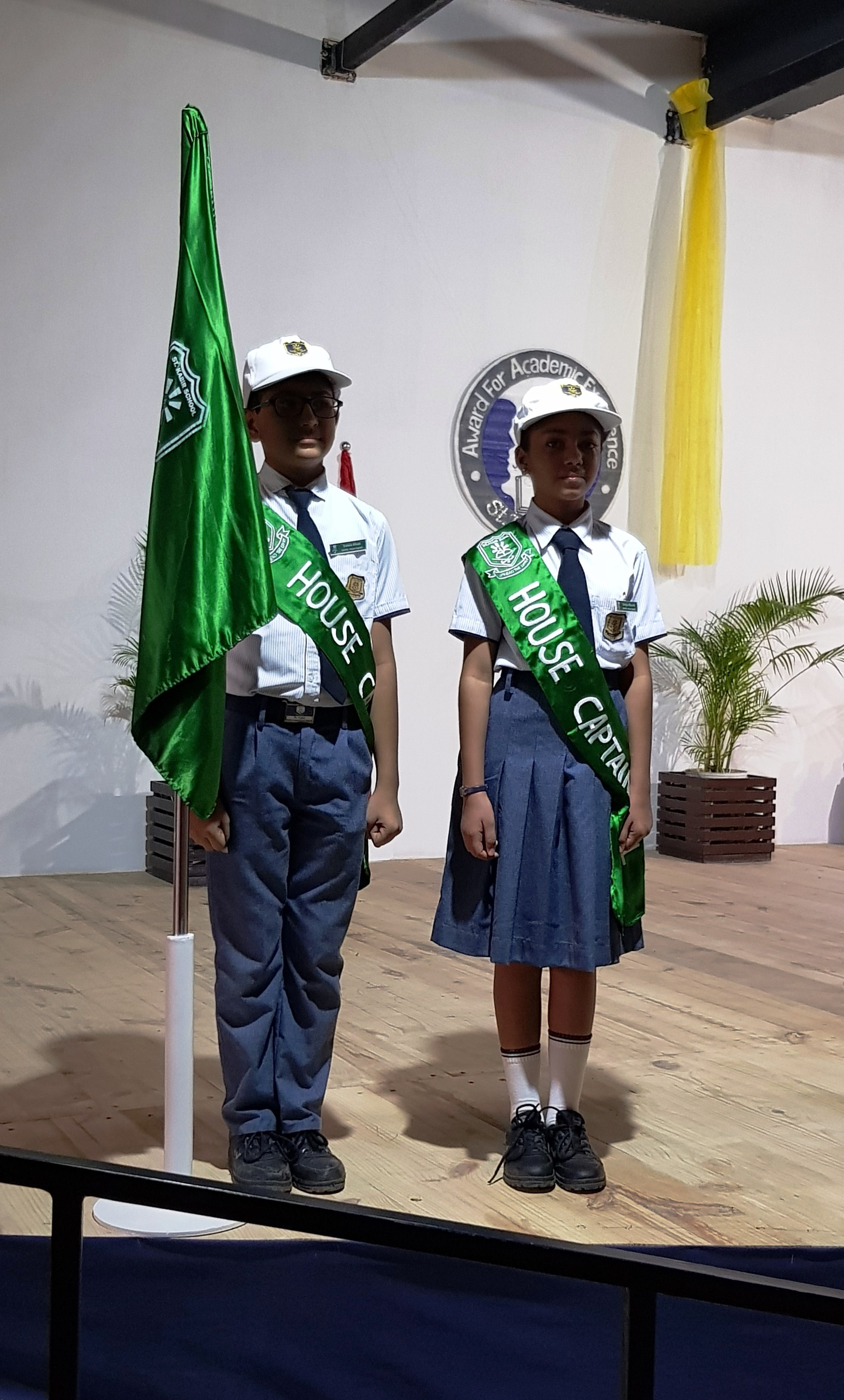 Investiture Ceremony 2018 (5)