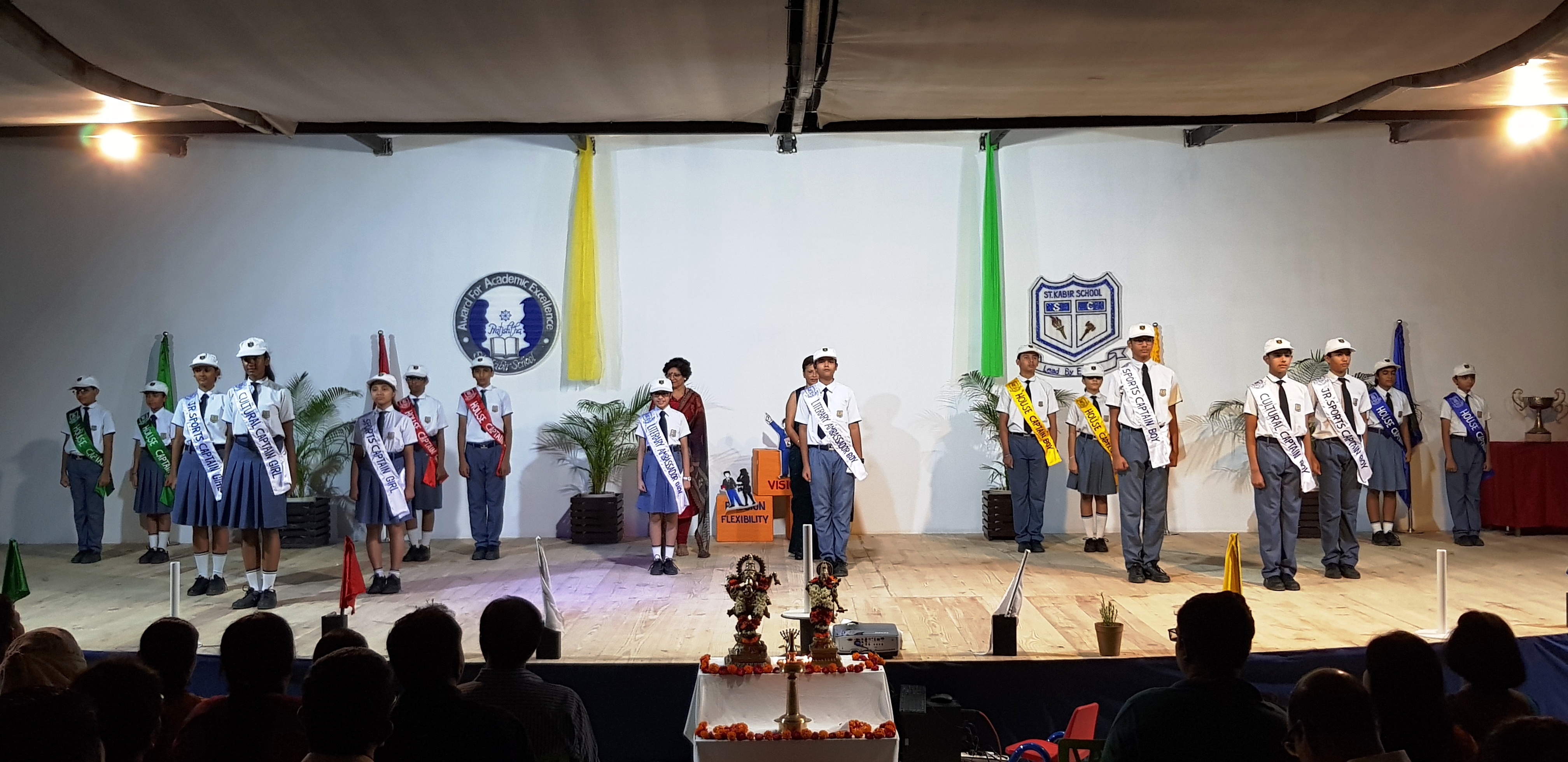 Investiture Ceremony 2018 (6)