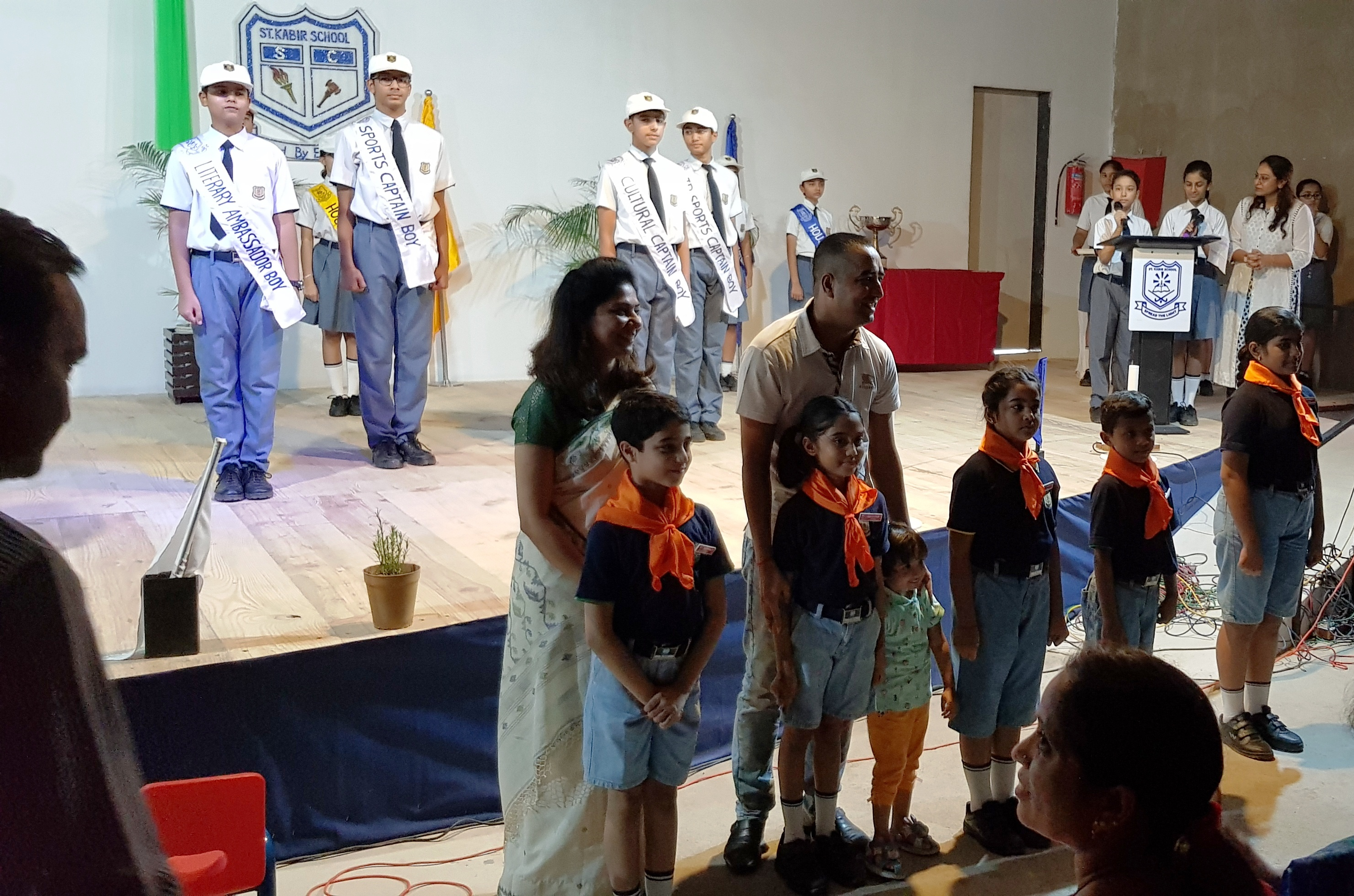 Investiture Ceremony 2018 (8)