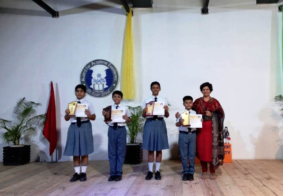 Pratishtha Ceremony 2018 (1)