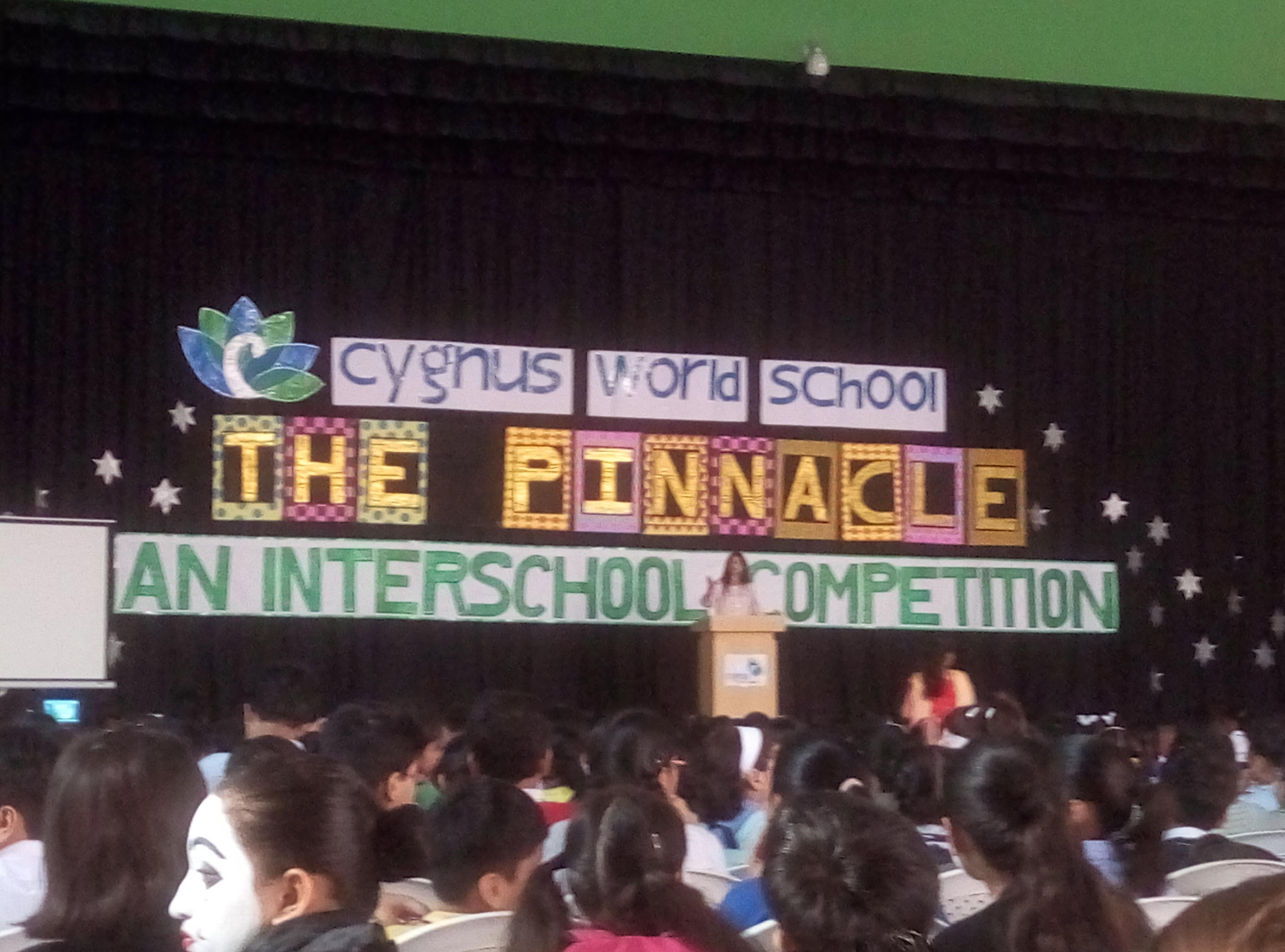 Cygnus Pinnacle (1)