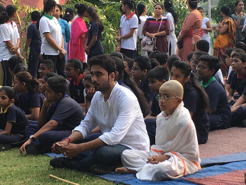 Gandhi Jayanti Celebration (3)