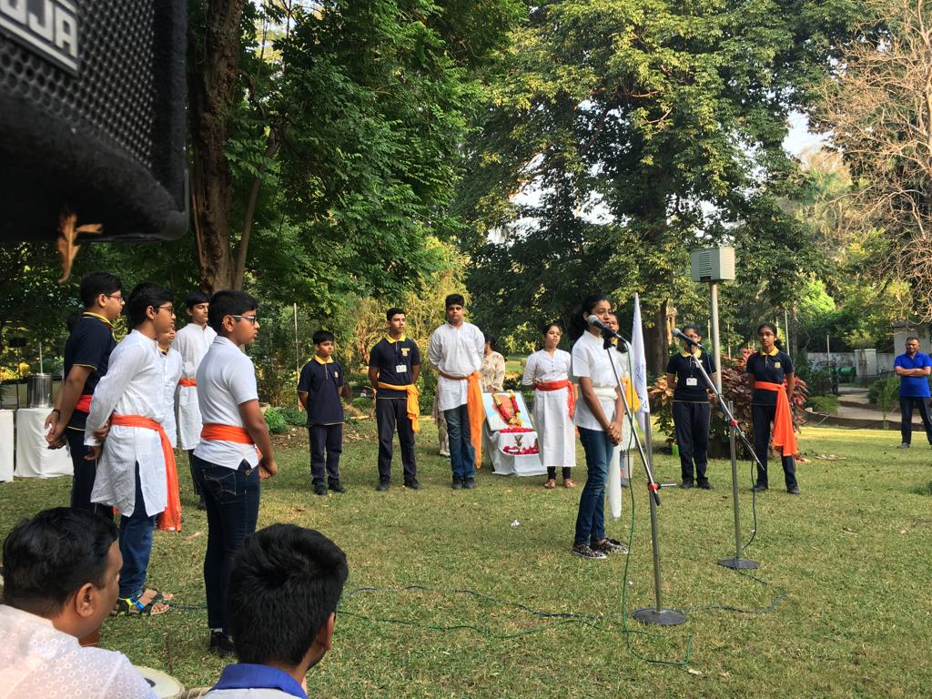 Gandhi Jayanti Celebration (5)