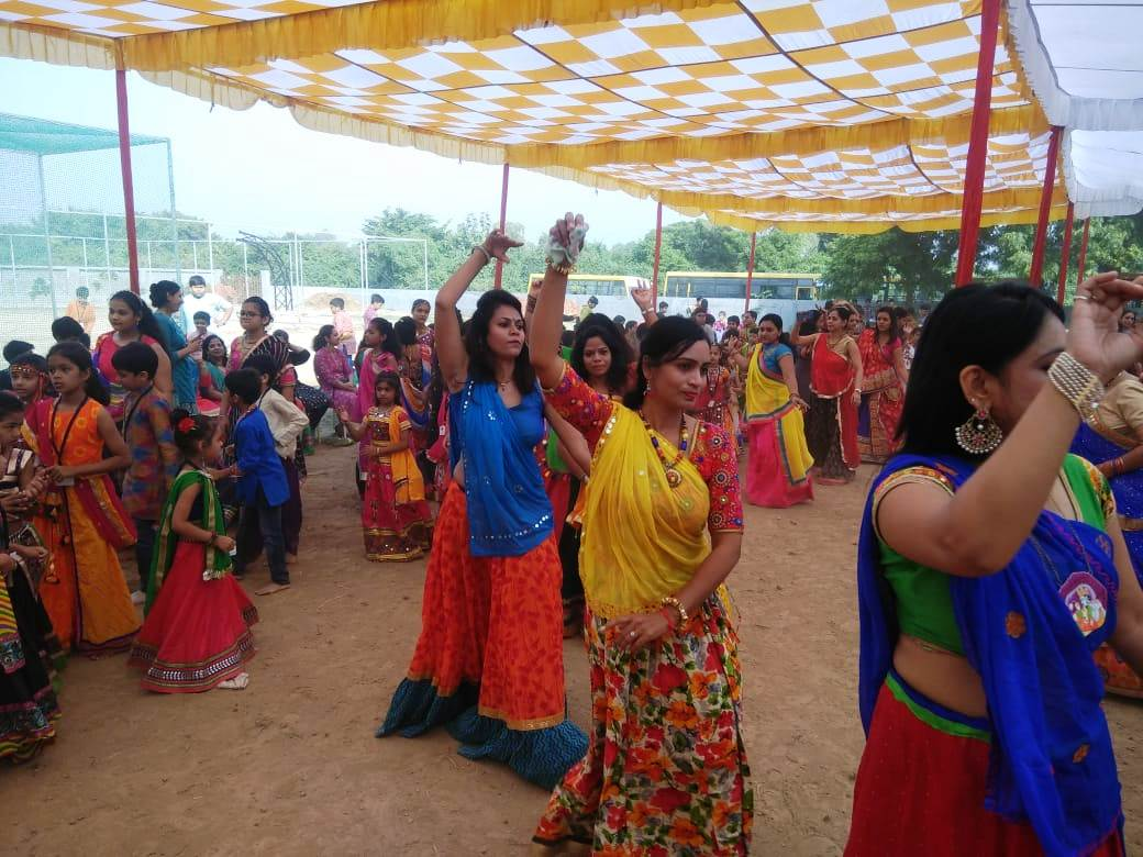 Garbha Celebration (10)