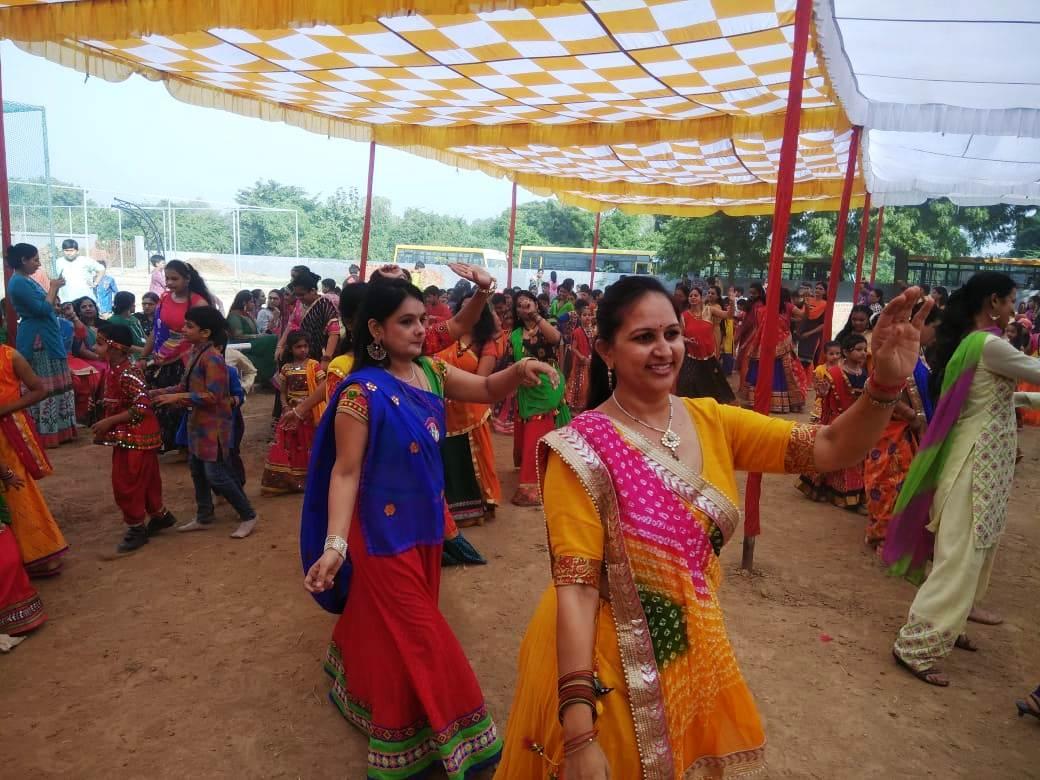 Garbha Celebration (11)