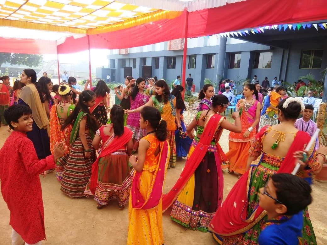 Garbha Celebration (12)