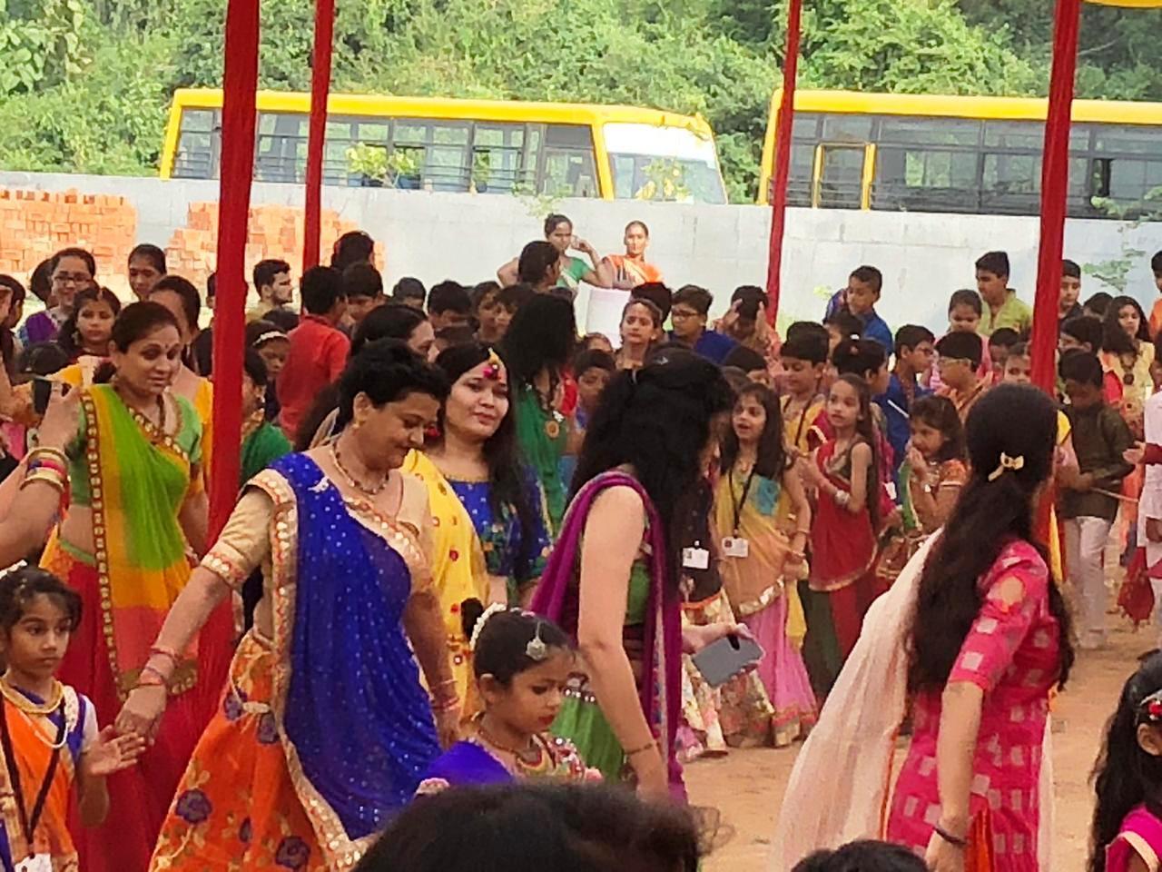 Garbha Celebration (16)