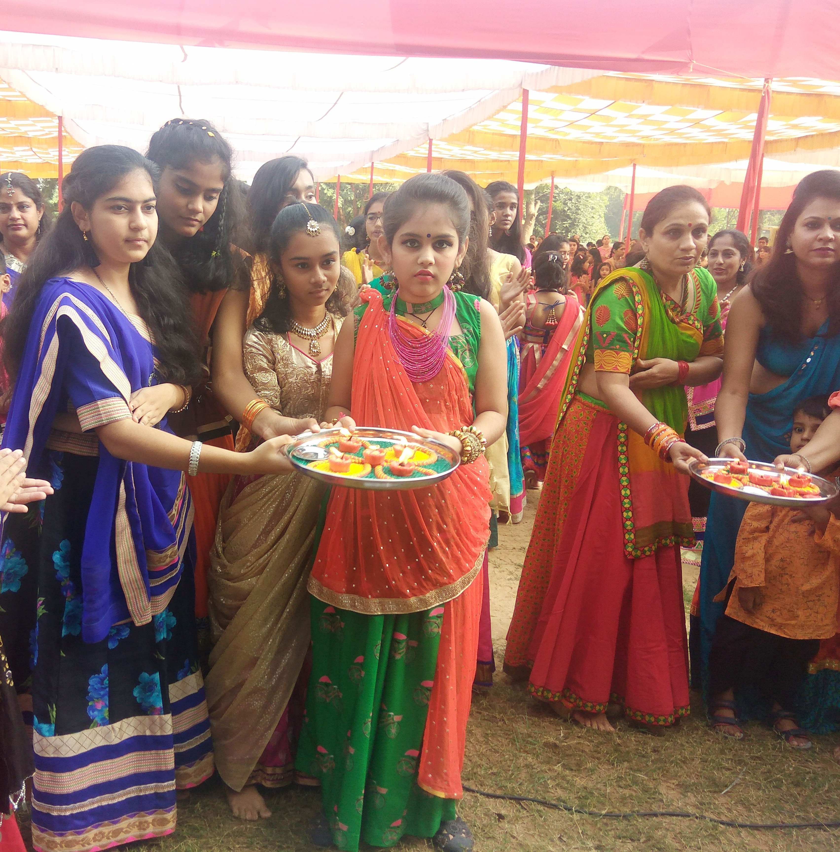 Garbha Celebration (2)