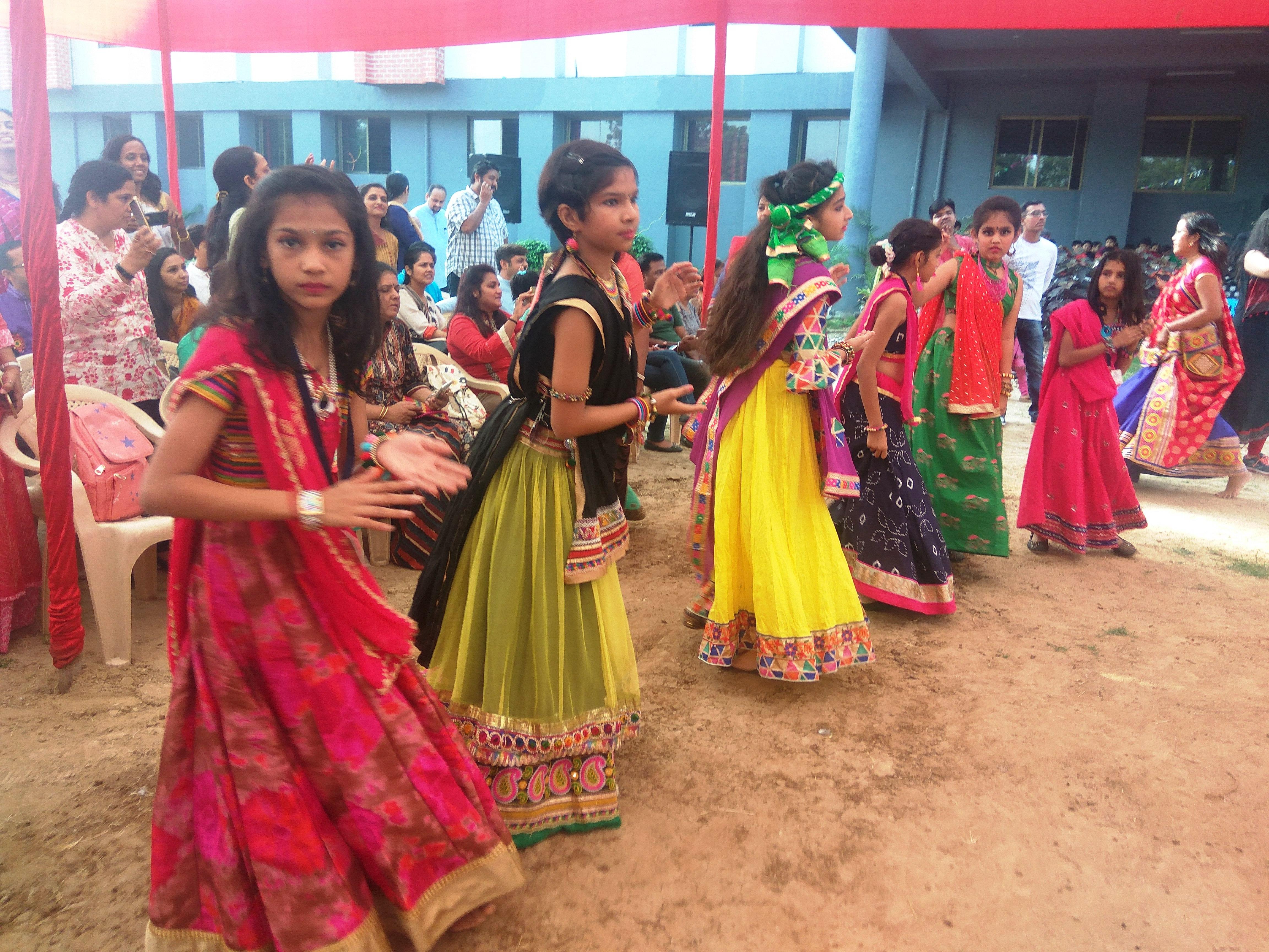 Garbha Celebration (4)
