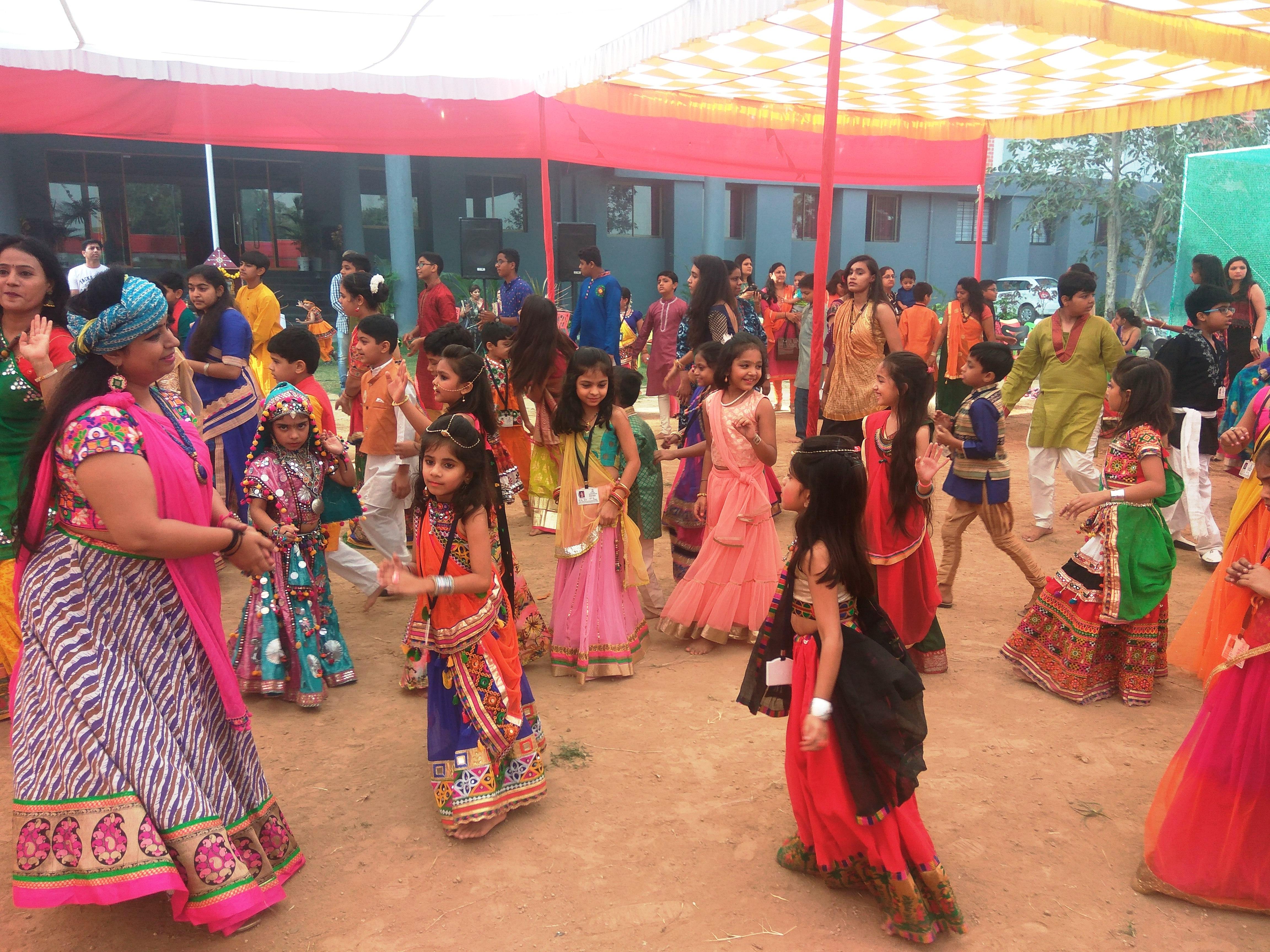 Garbha Celebration (6)