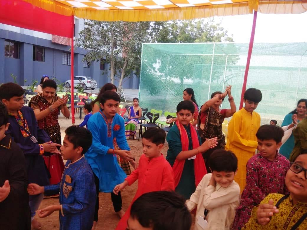 Garbha Celebration (9)