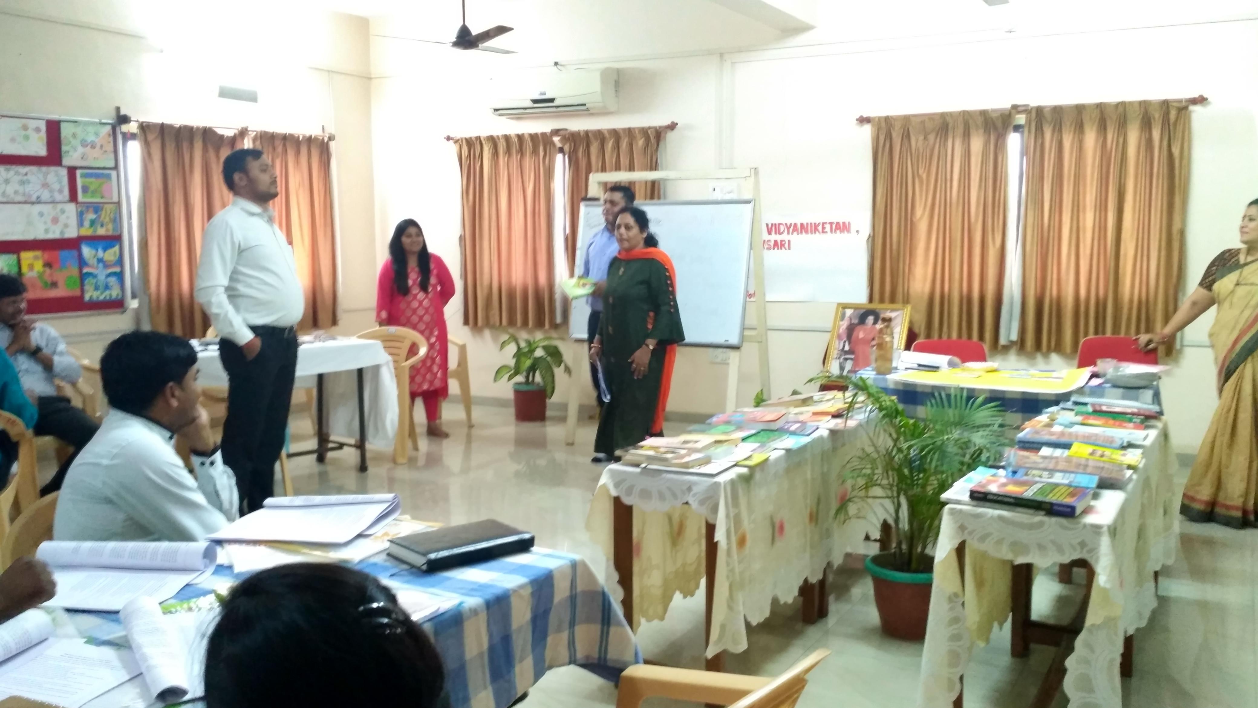 CBSE Workshop on Life Skills. IMG (1)