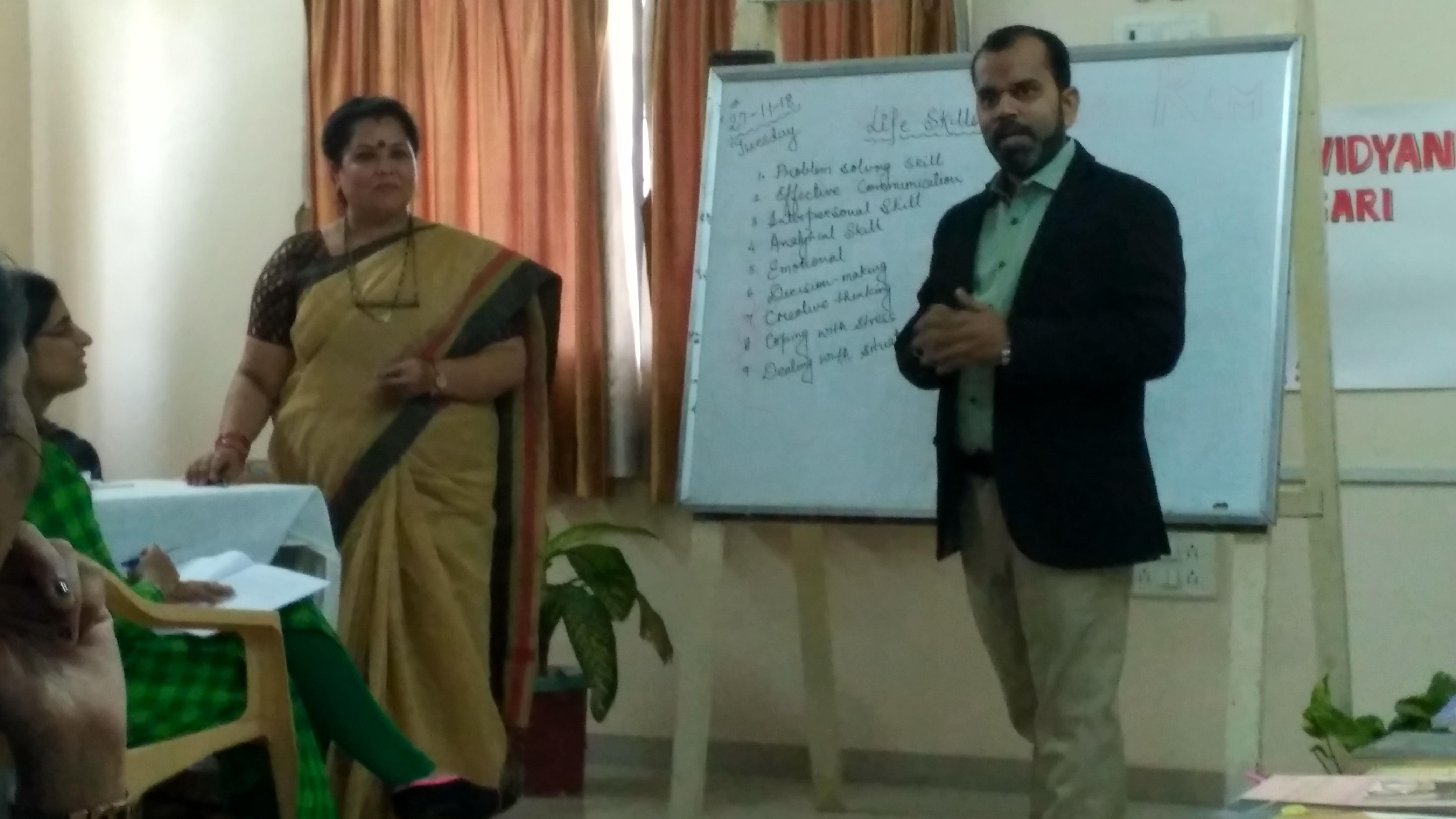 CBSE Workshop on Life Skills. IMG (3)