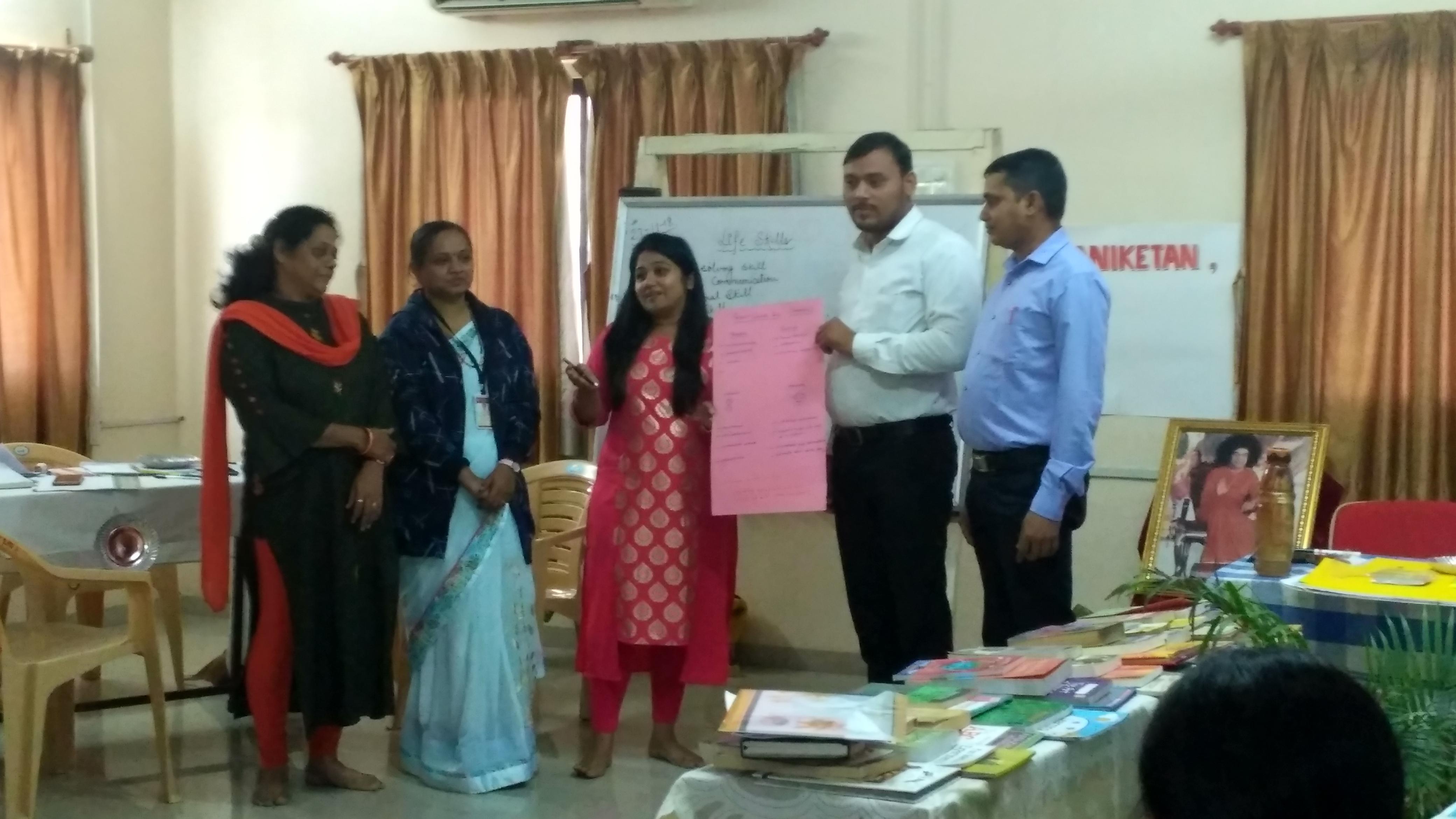 CBSE Workshop on Life Skills. IMG (4)