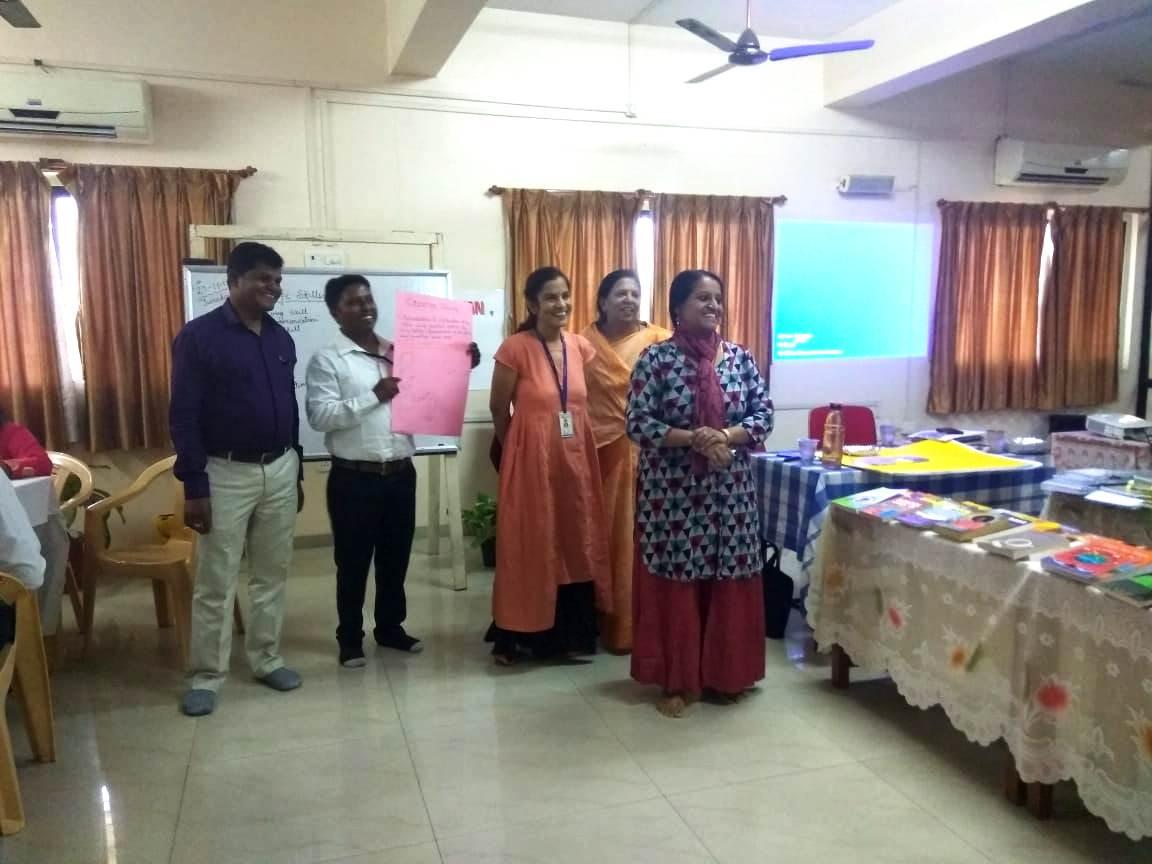 CBSE Workshop on Life Skills. IMG (6)