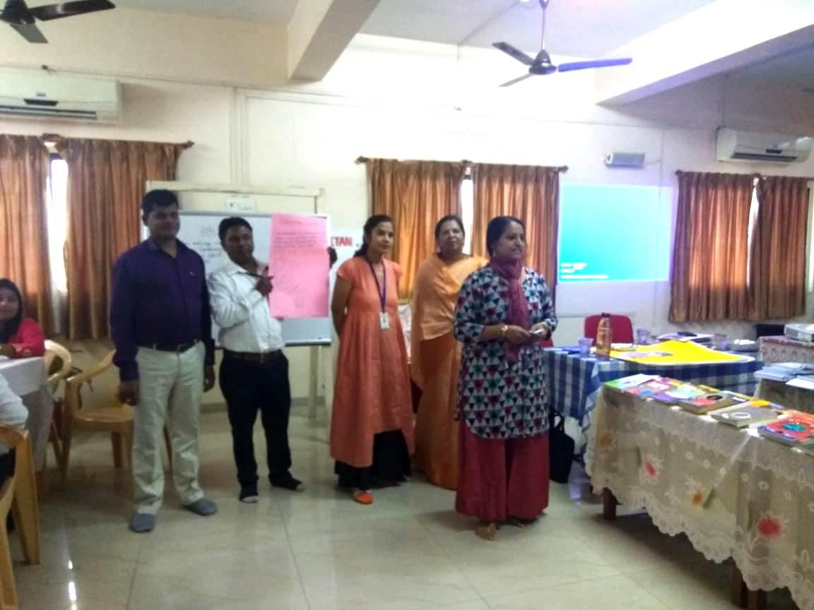 CBSE Workshop on Life Skills. IMG (7)
