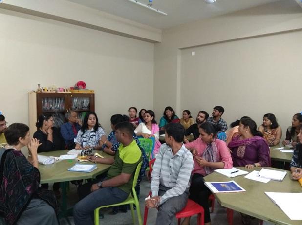 Classroom Management IIS