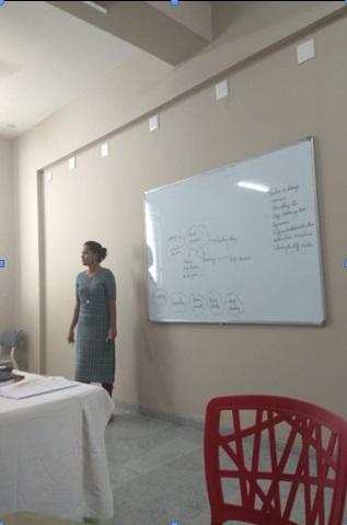 Classroom Management IIS2