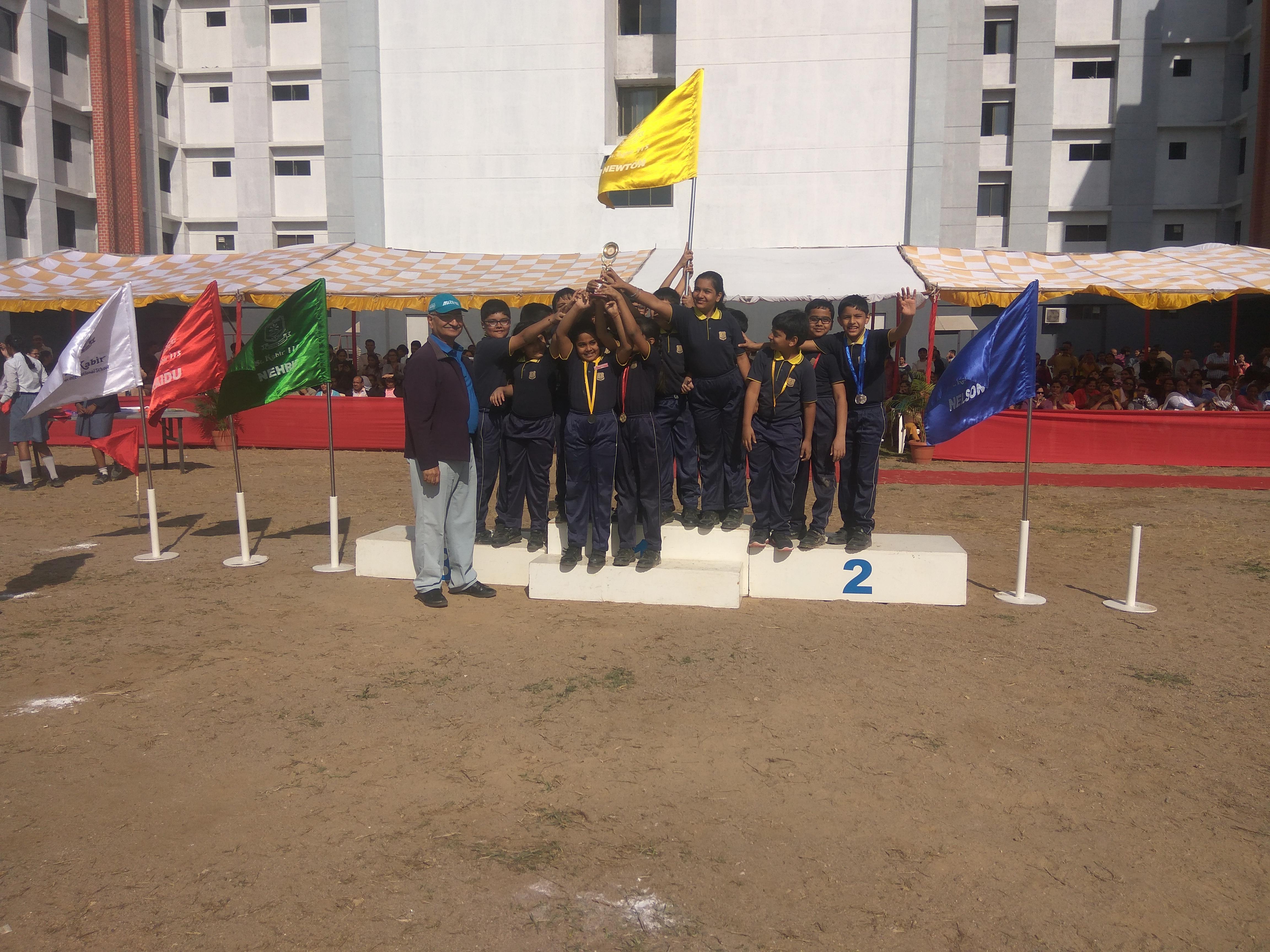 Prize Distribution (1)
