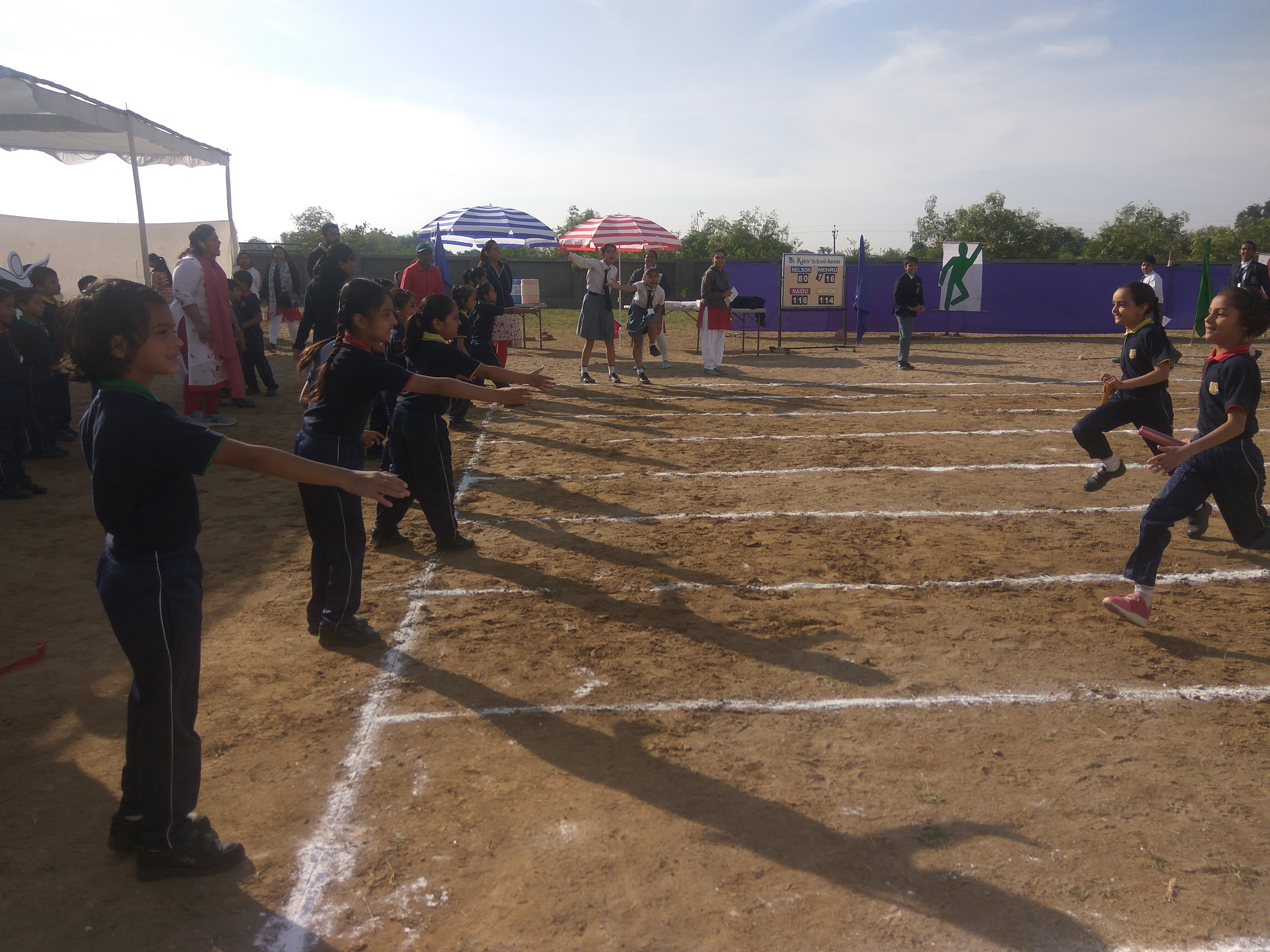 Track Events (1)