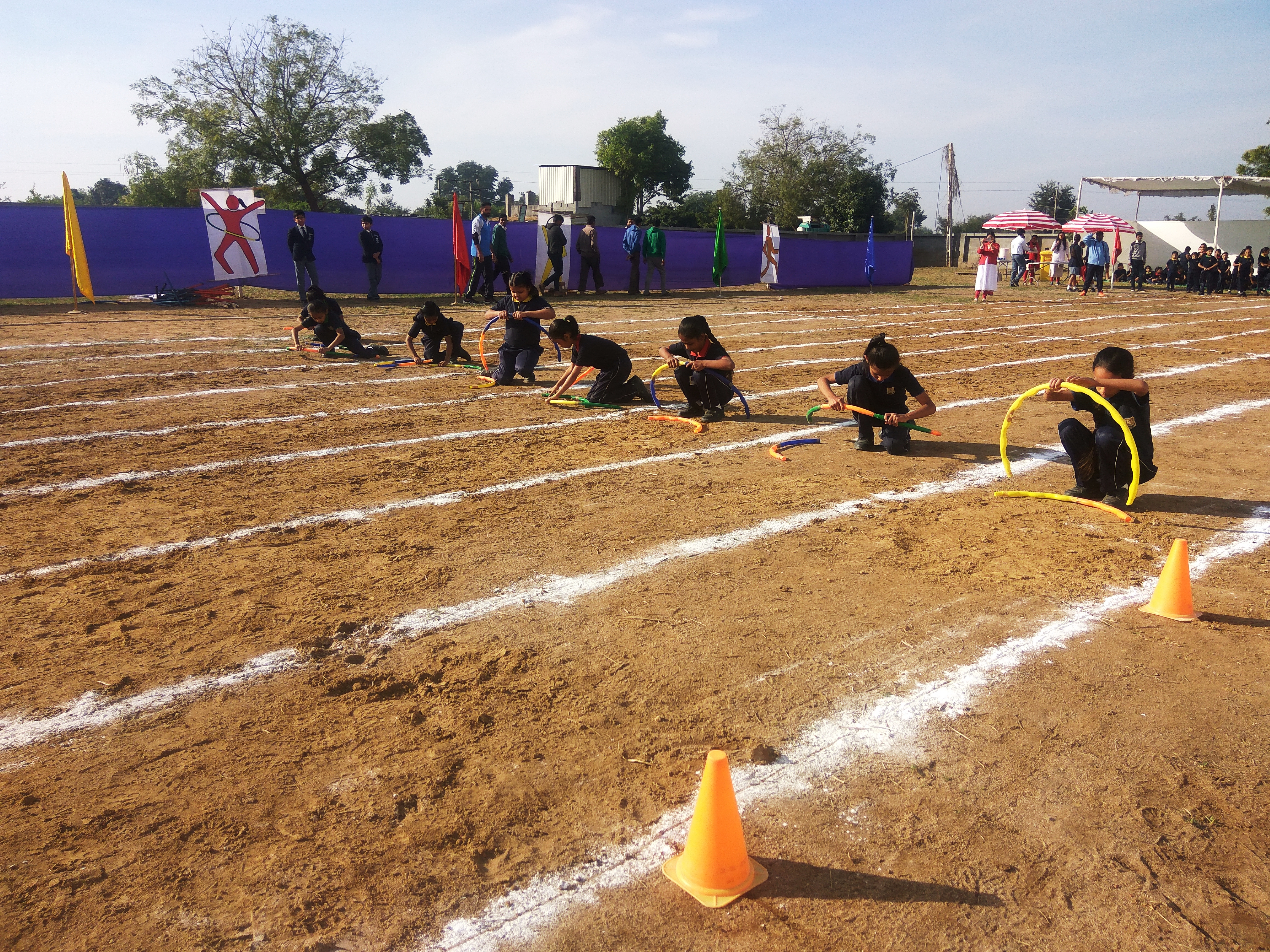 Track Events (3)